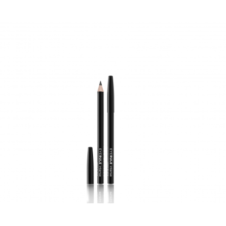 Ace of Face czarna konturówka EYERULE intense kohl black